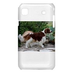 Welsh Springer Spaniel Full Samsung Galaxy S i9008 Hardshell Case