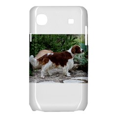 Welsh Springer Spaniel Full Samsung Galaxy SL i9003 Hardshell Case