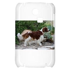Welsh Springer Spaniel Full Samsung S3350 Hardshell Case