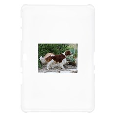 Welsh Springer Spaniel Full Samsung Galaxy Tab 10.1  P7500 Hardshell Case