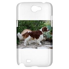 Welsh Springer Spaniel Full Samsung Galaxy Note 2 Hardshell Case