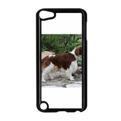 Welsh Springer Spaniel Full Apple iPod Touch 5 Case (Black)