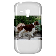 Welsh Springer Spaniel Full Samsung Galaxy S3 MINI I8190 Hardshell Case