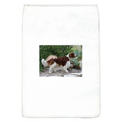 Welsh Springer Spaniel Full Flap Covers (L)