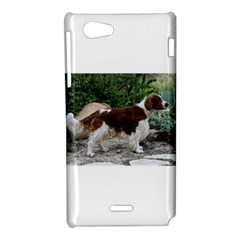 Welsh Springer Spaniel Full Sony Xperia J
