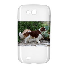 Welsh Springer Spaniel Full Samsung Galaxy Grand GT-I9128 Hardshell Case