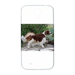 Welsh Springer Spaniel Full Samsung Galaxy S4 I9500/I9505  Hardshell Back Case