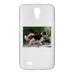 Welsh Springer Spaniel Full Samsung Galaxy Mega 6.3  I9200 Hardshell Case