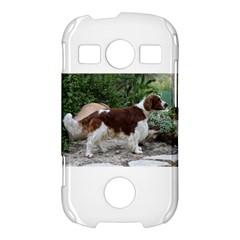 Welsh Springer Spaniel Full Samsung Galaxy S7710 Xcover 2 Hardshell Case