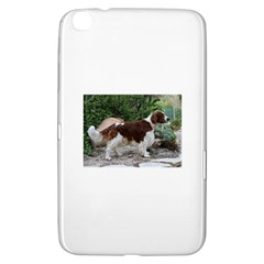 Welsh Springer Spaniel Full Samsung Galaxy Tab 3 (8 ) T3100 Hardshell Case