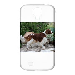 Welsh Springer Spaniel Full Samsung Galaxy S4 Classic Hardshell Case (PC+Silicone)