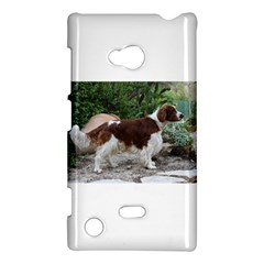 Welsh Springer Spaniel Full Nokia Lumia 720
