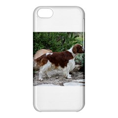 Welsh Springer Spaniel Full Apple iPhone 5C Hardshell Case