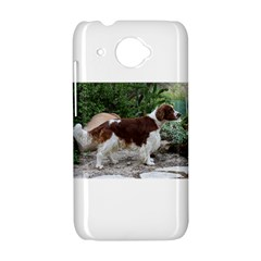 Welsh Springer Spaniel Full HTC Desire 601 Hardshell Case