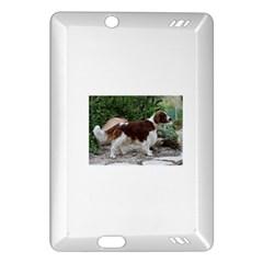 Welsh Springer Spaniel Full Amazon Kindle Fire HD (2013) Hardshell Case
