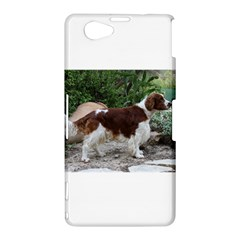 Welsh Springer Spaniel Full Sony Xperia Z1 Compact