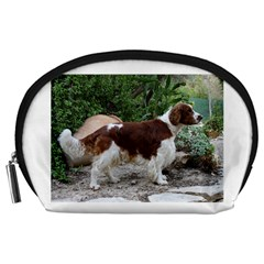 Welsh Springer Spaniel Full Accessory Pouches (Large)
