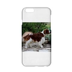 Welsh Springer Spaniel Full Apple iPhone 6/6S Hardshell Case