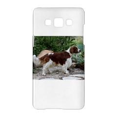 Welsh Springer Spaniel Full Samsung Galaxy A5 Hardshell Case