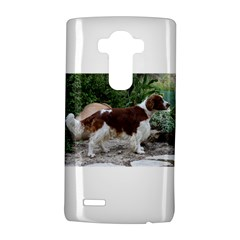 Welsh Springer Spaniel Full LG G4 Hardshell Case