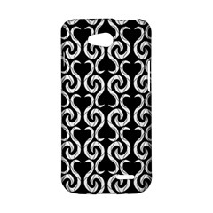 Black and white pattern LG L90 D410