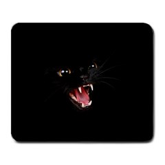 Cat Animal Cute Large Mousepads
