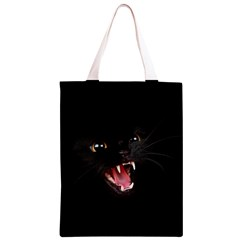 Cat Animal Cute Classic Light Tote Bag