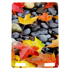 Colorful Leaves Stones Kindle Touch 3G