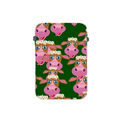 Cow Pattern Apple iPad Mini Protective Soft Cases