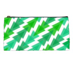 Geometric Art Pattern Pencil Cases