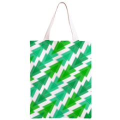 Geometric Art Pattern Classic Light Tote Bag