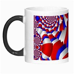 Happy Memorial Day Morph Mugs