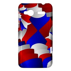Happy Memorial Day HTC Radar Hardshell Case
