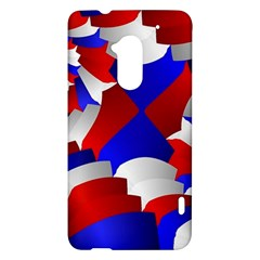 Happy Memorial Day HTC One Max (T6) Hardshell Case