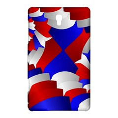 Happy Memorial Day Samsung Galaxy Tab S (8 4 ) Hardshell Case