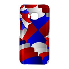 Happy Memorial Day HTC One M9 Hardshell Case