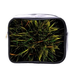 Magic Art Particle Texture Mini Toiletries Bags