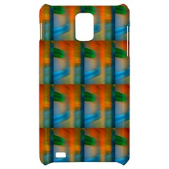 Wall Of Colour Duplication Samsung Infuse 4G Hardshell Case