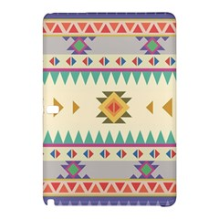 Your First Aztec Pattern Samsung Galaxy Tab Pro 12.2 Hardshell Case