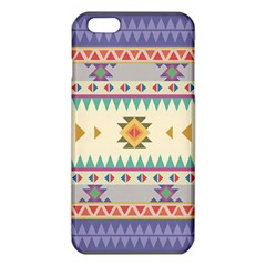Your First Aztec Pattern iPhone 6 Plus/6S Plus TPU Case
