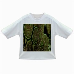 Fractal Complexity 3d Dimensional Infant/Toddler T-Shirts