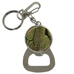 Fractal Complexity 3d Dimensional Bottle Opener Key Chains