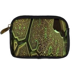 Fractal Complexity 3d Dimensional Digital Camera Cases