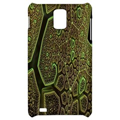 Fractal Complexity 3d Dimensional Samsung Infuse 4G Hardshell Case