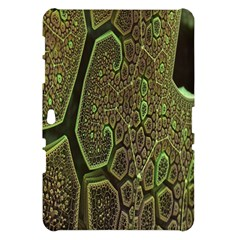 Fractal Complexity 3d Dimensional Samsung Galaxy Tab 10.1  P7500 Hardshell Case