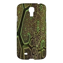 Fractal Complexity 3d Dimensional Samsung Galaxy S4 I9500/I9505 Hardshell Case