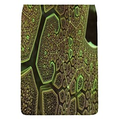 Fractal Complexity 3d Dimensional Flap Covers (S)