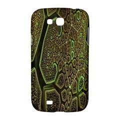 Fractal Complexity 3d Dimensional Samsung Galaxy Grand GT-I9128 Hardshell Case