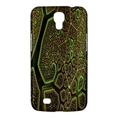 Fractal Complexity 3d Dimensional Samsung Galaxy Mega 6.3  I9200 Hardshell Case