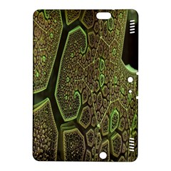 Fractal Complexity 3d Dimensional Kindle Fire HDX 8.9  Hardshell Case